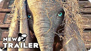 Dumbo Trailer (2019) Disney Movie