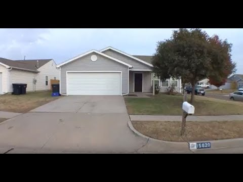 Oklahoma City Homes For Rent 4br 2ba By Property Management In Oklahoma City