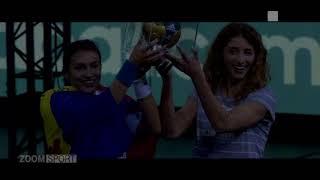 Ediție specială Zoom Sport, cu cea mai buna handbalistă a lumii, Cristina Neagu