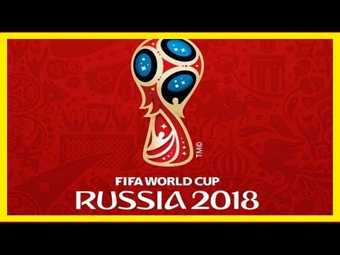 Breaking News | Ukraine to sell off its broadcasting rights of 2018 world cup in russia