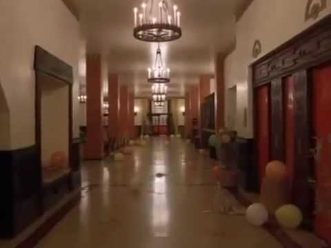 Trailer do filme O Iluminado