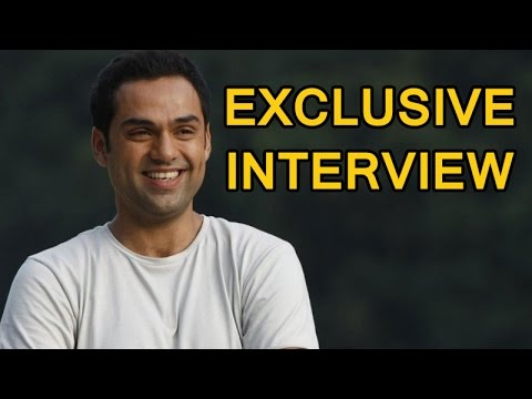 Abhay Deol: Marriage Is Not My Cup Of Tea | Exclusive Interview | Vickey Lalwani | SpotboyE