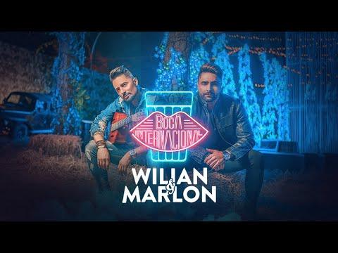 Wilian e Marlon - Boca Internacional