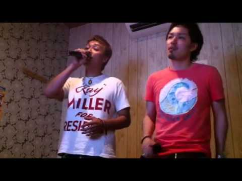 Best Friend's Girl 三代目 J Soul Brothers COVER Ryo&MASATOSHI from WITHDOM