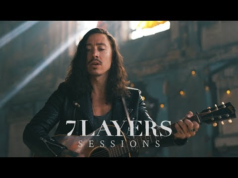 Noah Gundersen - The Sound - 7 Layers Sessions #59