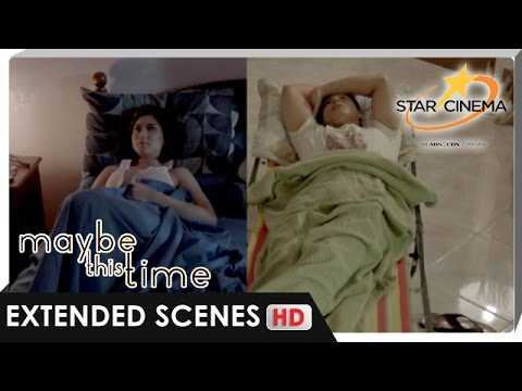 [Extended Scenes] 'Maybe This Time' | Sarah Geronimo & Coco Martin