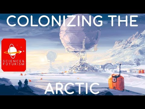 Colonizing the Arctic