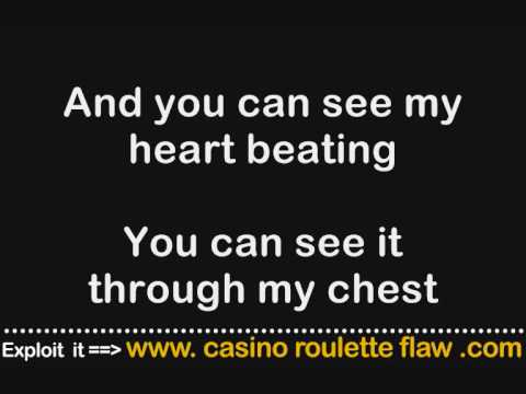 Russian roulette lyrics ceviri