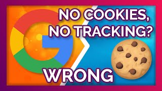 GOOGLE's new TRACKING method is even WORSE - What FloC is, and what it means