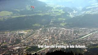 [parabacillus] Paragliding is a virus | A documentary about learning paragliding