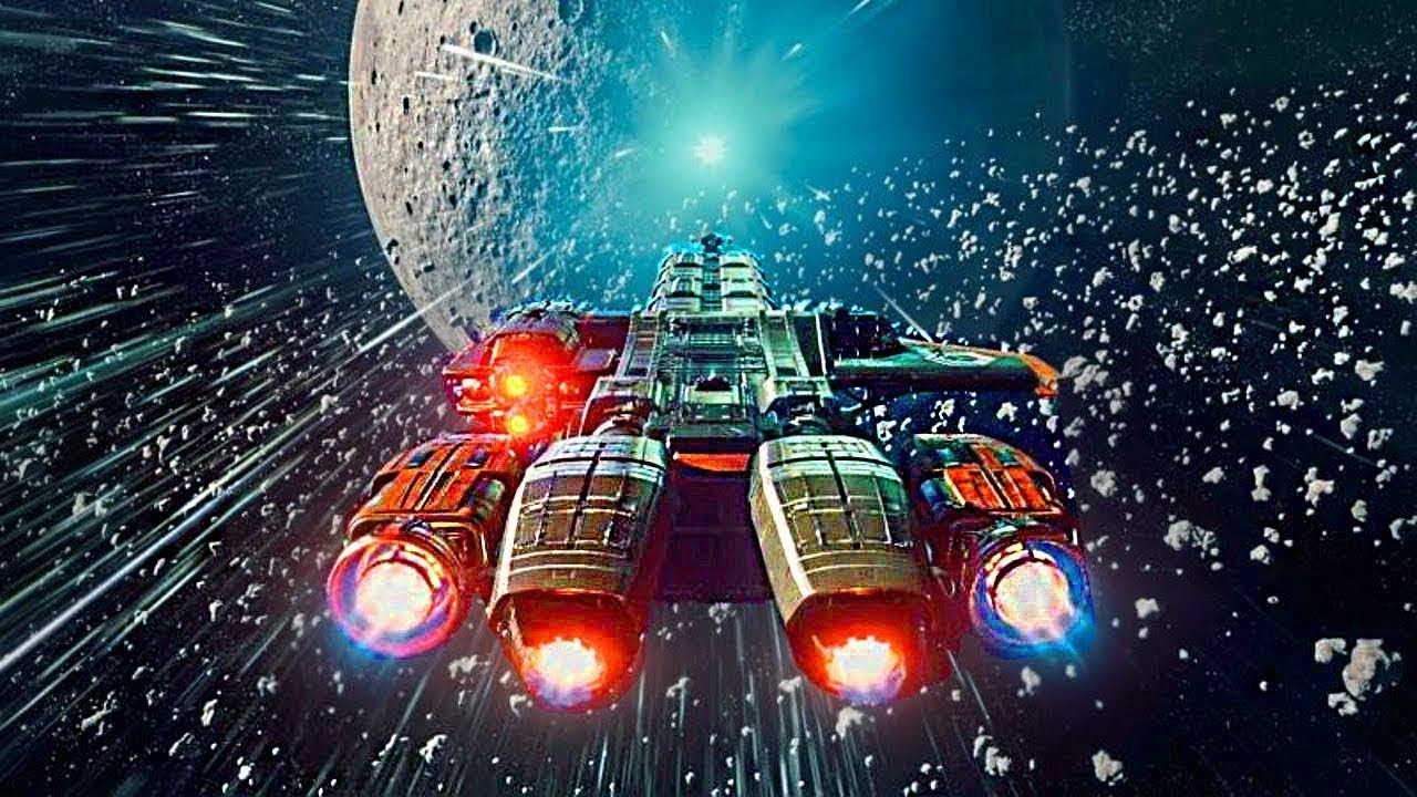 TOP 10 Really COOL SPACE Games Coming in 2018 & Beyond ...