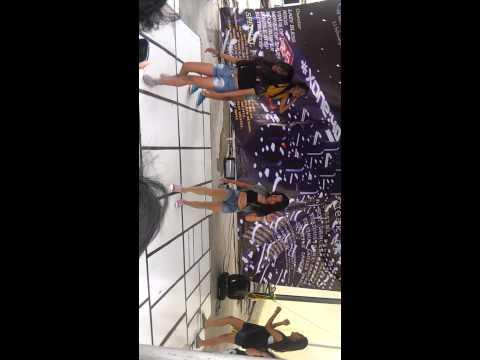 Sexy Dancer @BasiruOfShuffle