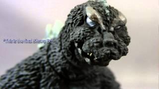 Monster Movie Reviews: Mothra vs  Godzilla (1964)