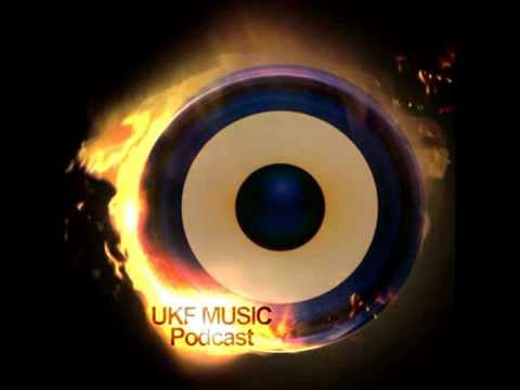 UKF Music Podcast #13 Delta Heavy In The Mix