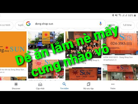 Vay Tien DONG SHOP SUN  Co That De Dang Va Lai Khuat Thap Khong