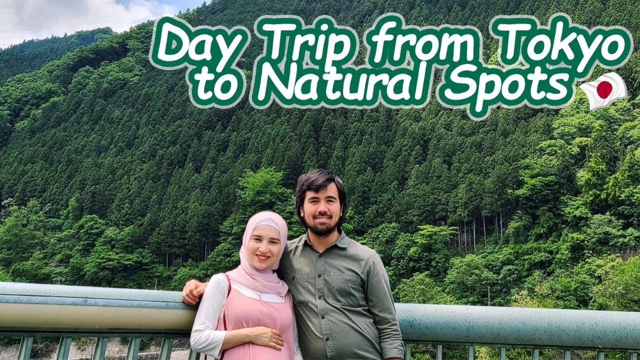 Day Trip From Tokyo to Natural Spots - Beautiful Japanese Nature