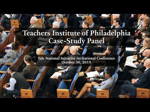 Teachers Institute of Philadelphia Case Study
