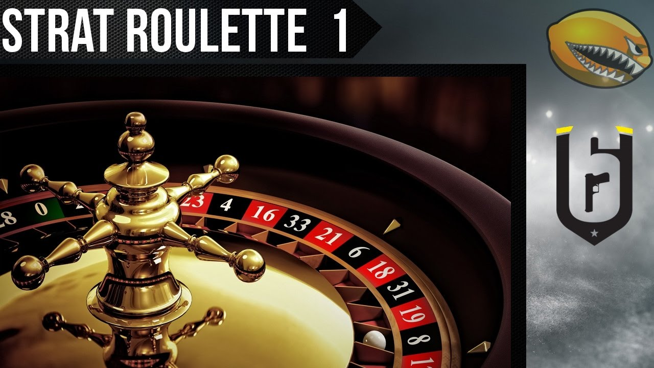 strat roulette r6