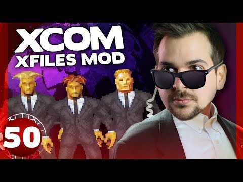 The XCOM Files #50 - Third Times a Charm