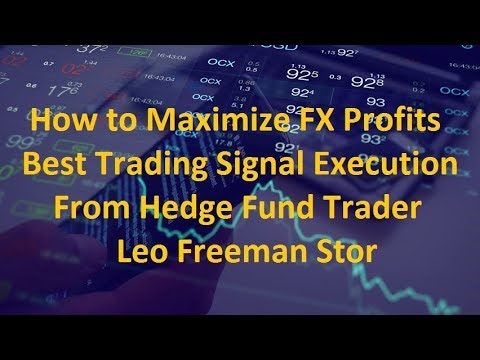 Best exit strategy in forex