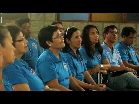 Bishop's Move Season 5 Episode 6_ The Parish Communion of Communities