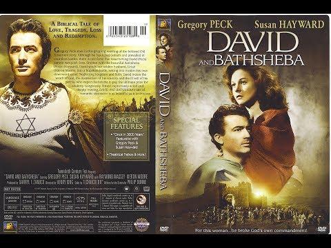 David si Bathsheba film in Romana