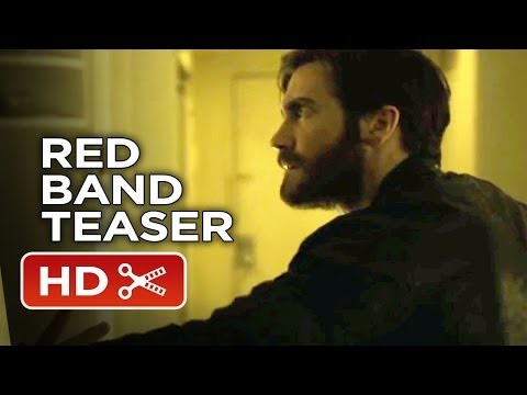 Enemy Official Red Band Teaser #1 (2014) - Jake Gyllenhaal Movie HD