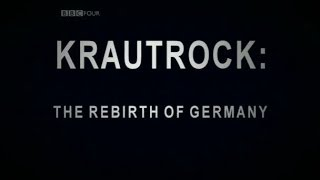 31 Days Of Documentary: Day 30: Krautrock: The Rebirth of Germany