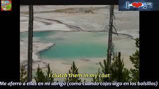 MARILLION   WAITING TO HAPPEN  Subtitulos Español & Ingles