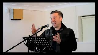 God is Doing a New Thing! - 6 June 21