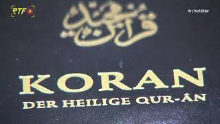 Beginn des islamischen Fastenmonats Ramadan