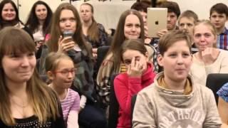 "Мастер-класс ""Битбокс: музыка нового времени"", педагог - Алексей Ворошень"