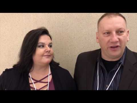 Mike & Kimberly Mullins Describe Their inventRight Experience