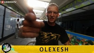 OLEXESH HALT DIE FRESSE 05 NR. 251 (OFFICIAL HD VERSION AGGROTV)