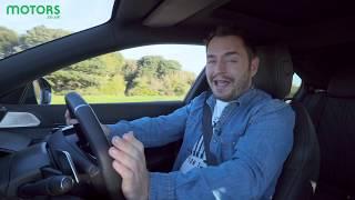 Motors.co.uk - Peugeot 508 Review