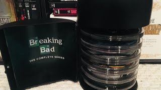 Breaking Bad The Complete Series Blu-Ray Boxset Review