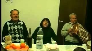 UCCIO CASARANO CICI CAFARO vieni rosina