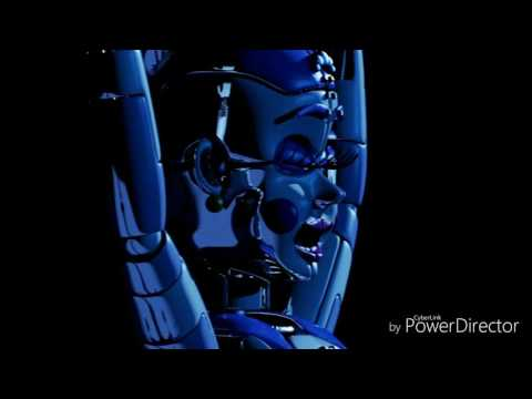 Ballora's Voice (Leaked) FNAF SISTER LOCATION