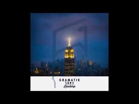 Gramatik - SB5   Street Bangerz Vol. 5 (Full Album)