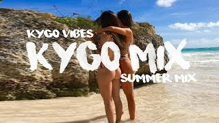 ZAYN, Kygo & The Chainsmokers ft. Justin Bieber Style - Summer Music Mix 2017