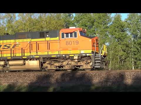 Railfanning the Twin Ports part 1 9-29-17 and 9-30-17