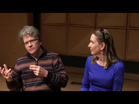 Duo Concertante - Randolph Peters - Frisson