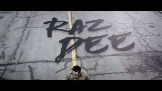 Raz Dee | Shey Ki Janey (CROSTEC REMIX) - Teaser | Releasing 3rd June