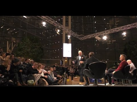 How to Make the Finns the Best Speakers in the World? | Talk The Talk 2016