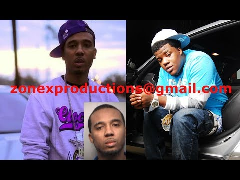 Eldorado Red the suspect who help killed Lil Boosie Artist Lil Phat,confesses in song