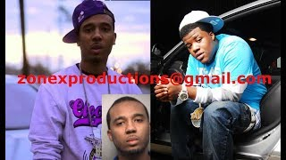 Download Eldorado Red the suspect who help killed Lil Boosie Artist Lil Phat,confesses in song MP3 song and Music Video