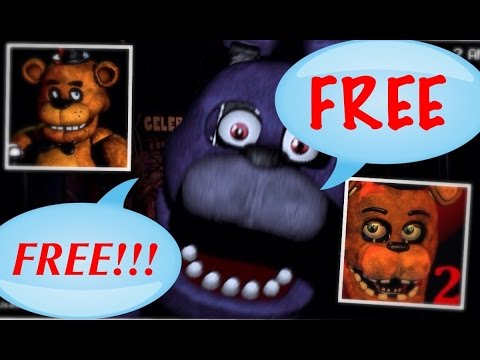 Fnaf 3 unblocked download gameplay trailers com