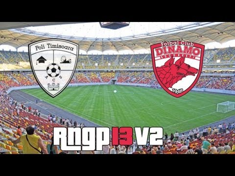 ACS Poli Timisoara - CSU Craiova 1-1 ● Rezumat 15.08.2015 from YouTube · Duration:  8 minutes 8 seconds