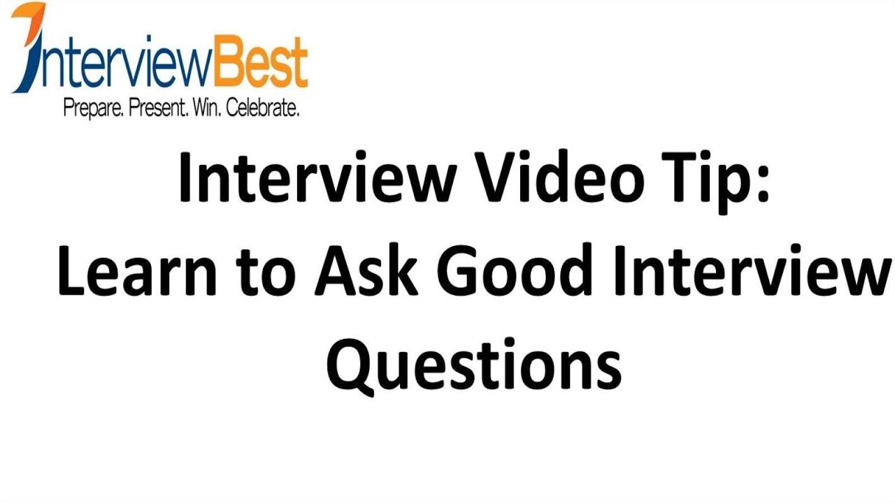 how to do a good interview It will start looking for validation that the idea is good your interpretations of statements, intonation, body language will all my question is, what is the best way to even get an interview with a potential customer do you just walk in to the business and ask or do you call an ask for an.