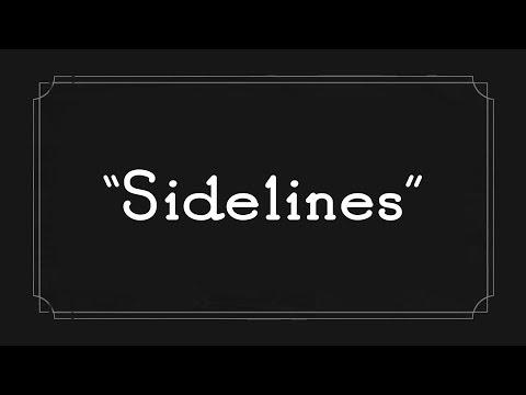"Anya Marina - ""Sidelines"" Lyric Video Mp3"